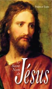 LE SAINT NOM DE JESUS