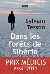 DANS LES FORETS DE SIBERIE (GRANDS CARACTERES)