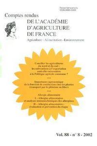 CONCILIER LES AGRICULTURES DU NORD ET DU SUD LES SUBVENTIONS A L'EXPORTATIONSONTELLES NECESSAIRES A