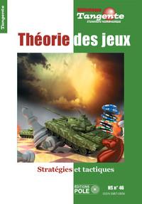 THEORIE DES JEUX