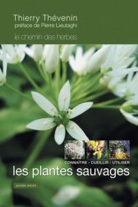 LES PLANTES SAUVAGES