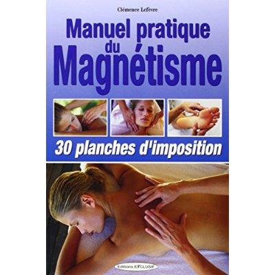 MANUEL PRATIQUE DU MAGNETISME