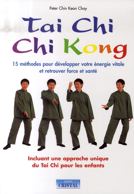 TAI-CHI-CHI-KING