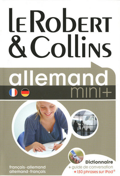 R&C MINI PLUS ALLEMAND NE