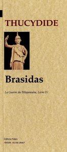 BRASIDAS (GUERRE DU PELOPONNESE LIVRE 4)