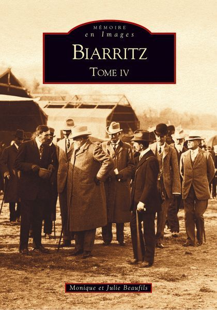 BIARRITZ - TOME IV