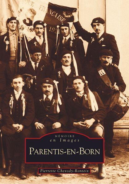 PARENTIS-EN-BORN