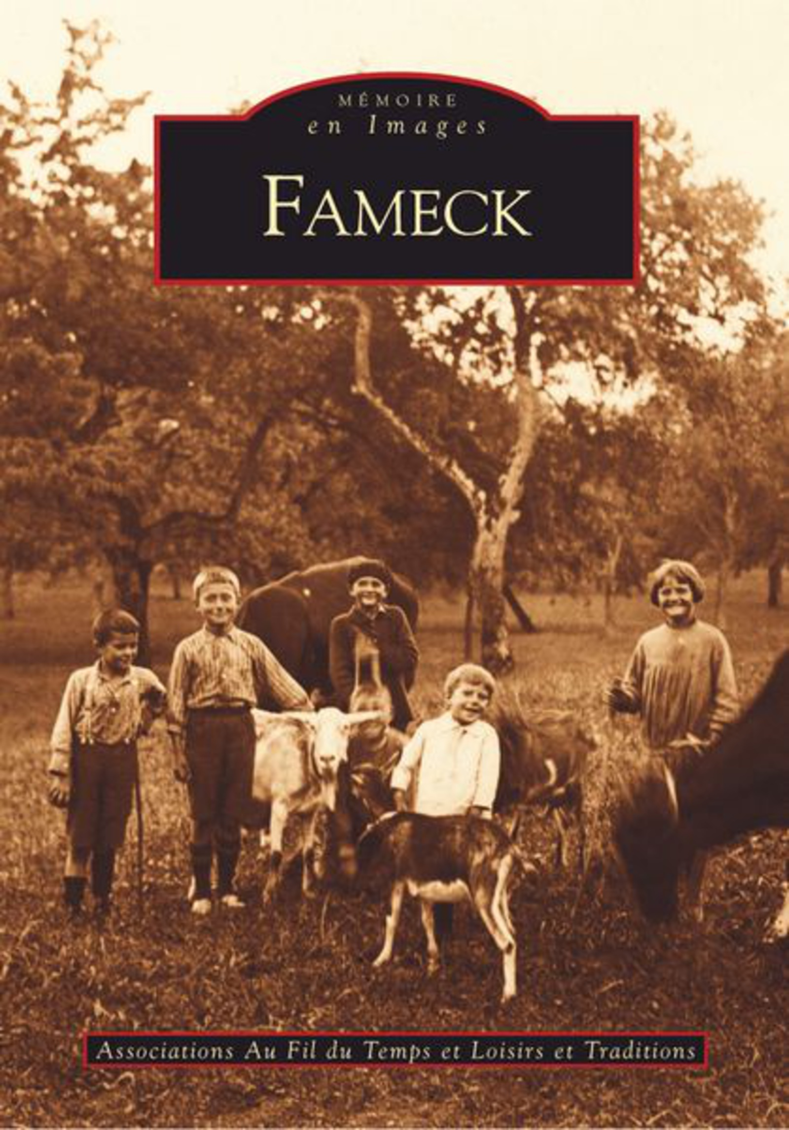 FAMECK