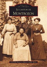 MONTBOZON (CANTON DE)