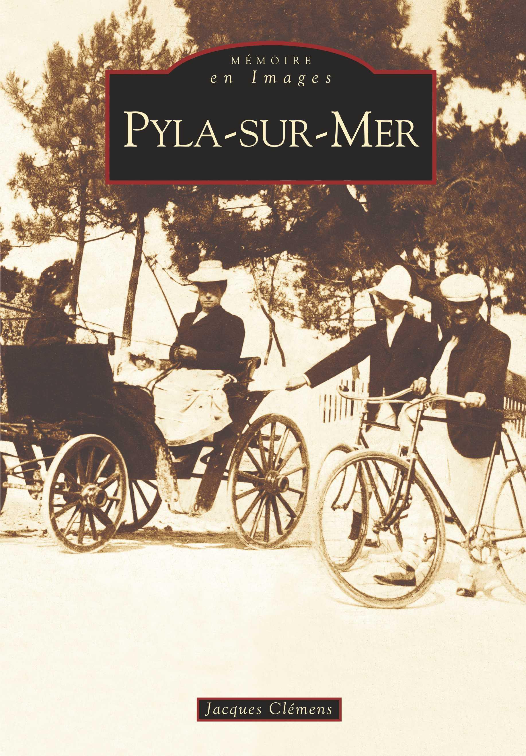 PYLA-SUR-MER