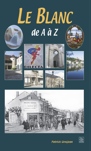 BLANC DE A A Z (LE)