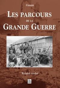 PARCOURS DE LA GRANDE GUERRE (LES)