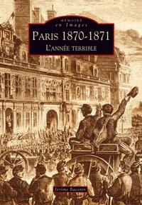 PARIS 1870-1871