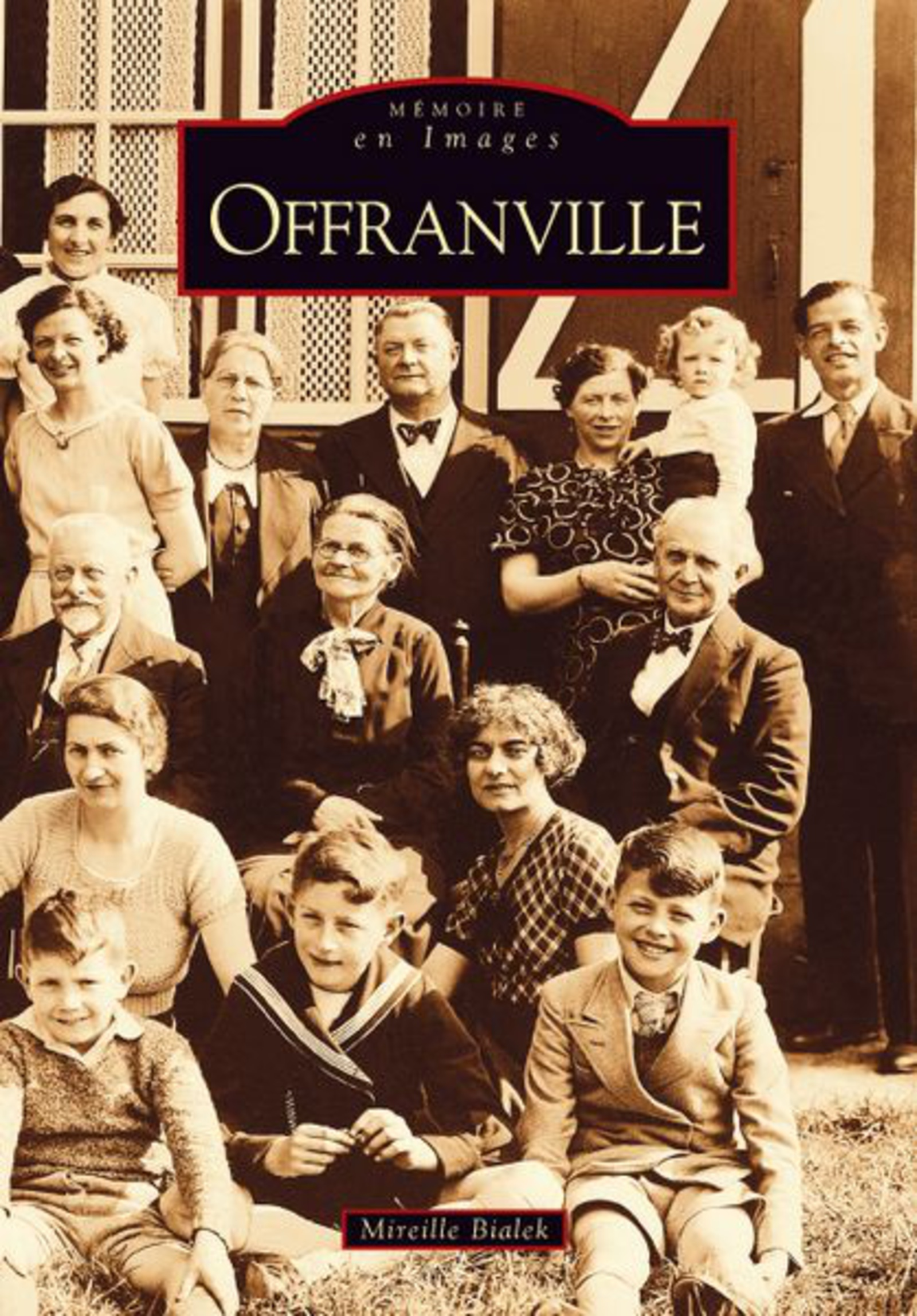 OFFRANVILLE