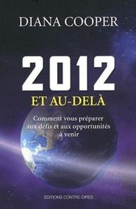 2012 ET AU-DELA - COMMENT VOUS PREPARER AUX DEFIS ET AUX OPPORTUNITES A VENIR