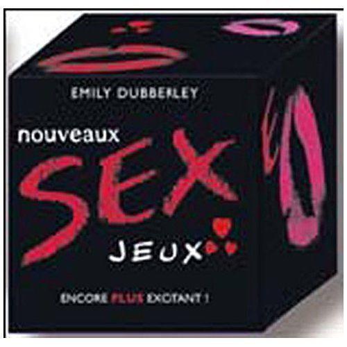 XXL SEXE JEUX
