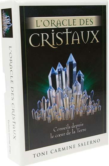 L'ORACLE DES CRISTAUX