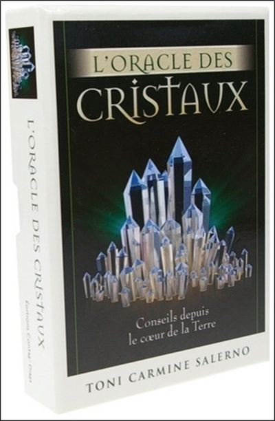 L'ORACLE DES CRISTAUX