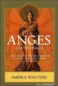 ANGES COFFRET (LES)
