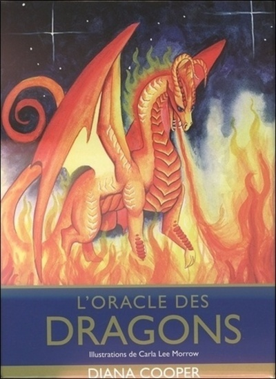 ORACLE DES DRAGONS COFFRET (L')
