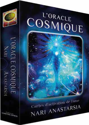 L'ORACLE COSMIQUE