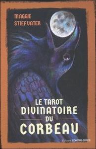 LE TAROT DIVINATOIRE DU CORBEAU (COFFRET)