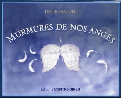 MURMURES DE NOS ANGES (COFFRET)