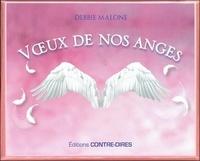 VOEUX DE NOS ANGES