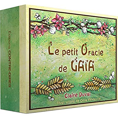 LE PETIT ORACLE DE GAIA