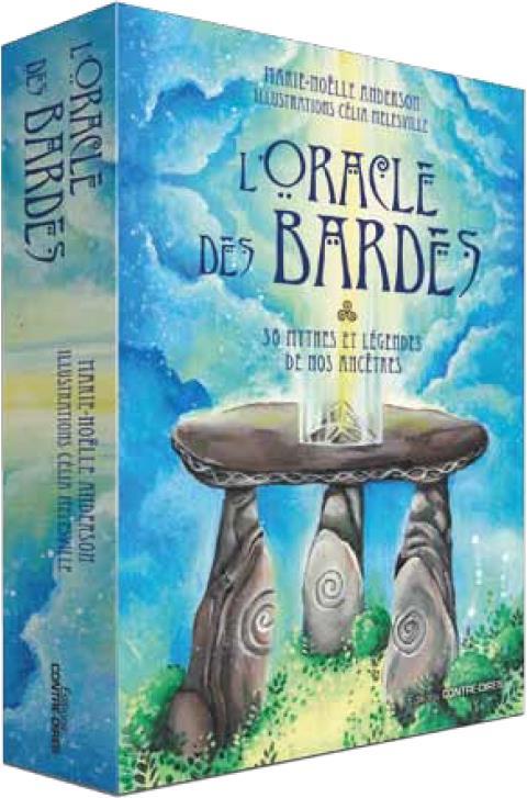 L'ORACLE DES BARDES