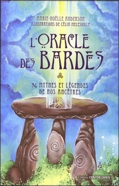 L'ORACLE DES BARDES