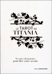 LE TAROT DE TITANIA