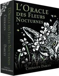 L'ORACLE DES FLEURS NOCTURNES