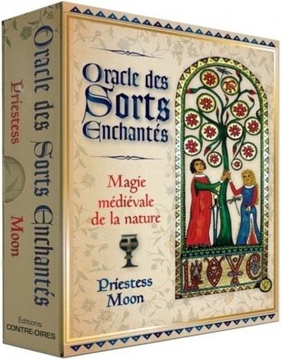 ORACLE DES SORTS ENCHANTES