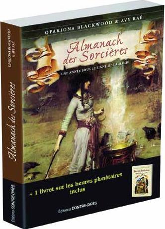 ALMANACH DES SORCIERES