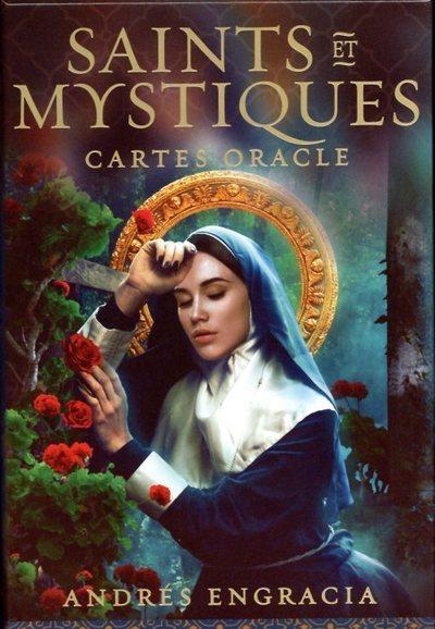 SAINTS ET MYSTIQUES - CARTES ORACLE