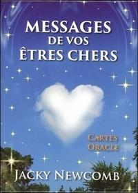 MESSAGES DE VOS ETRES CHERS