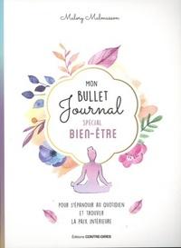 MON BULLET JOURNAL SPECIAL BIEN-ETRE