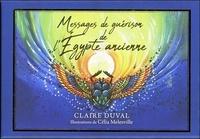 MESSAGES DE GUERISON DE L'EGYPTE ANCIENNE