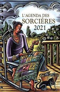 L'AGENDA DES SORCIERES 2021