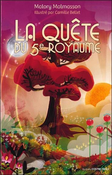 LA QUETE DU 5E ROYAUME