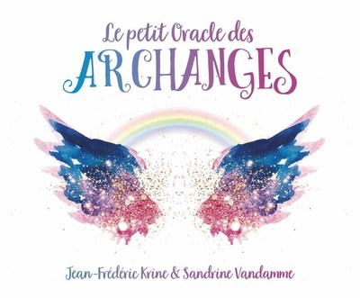 LE PETIT ORACLE DES ARCHANGES