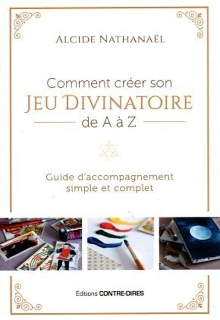 COMMENT CREER SON JEU DIVINATOIRE DE A A Z