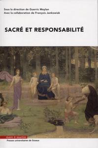 SACRE - RESPONSABILITE