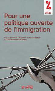 IMMIGRATION POUR UNE POLITIQUE OUVERTE