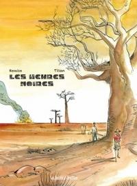 LES HEURES NOIRES