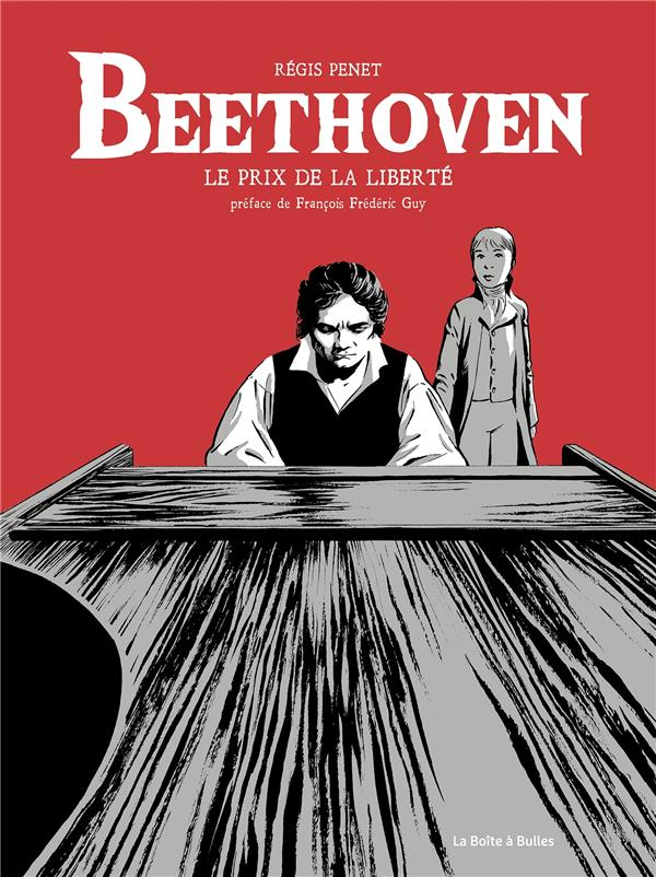 Beethoven - le prix de la liberte