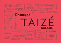 CHANTS DE TAIZE 2019-2020