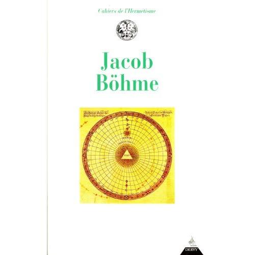 JACOB BOHME