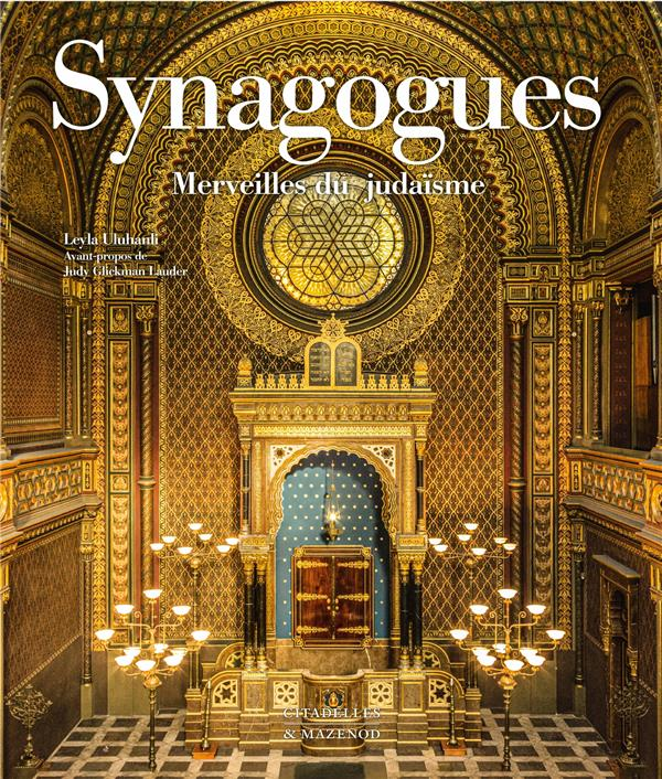 Synagogues - merveilles du judaisme